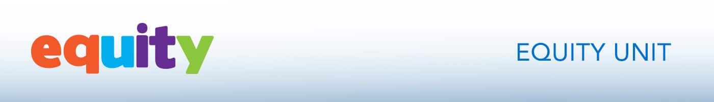 OPSEU/SEFPO Equity Unit logo