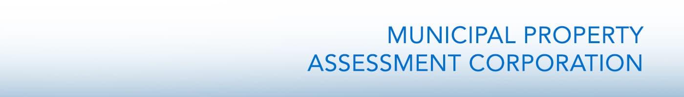 Municipal Property Assessment Corporation