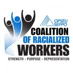 OPSEU Coalition of Racialized Workers