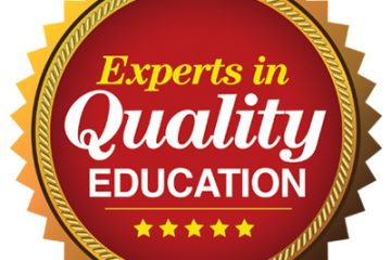 Experts in Quality Education logo