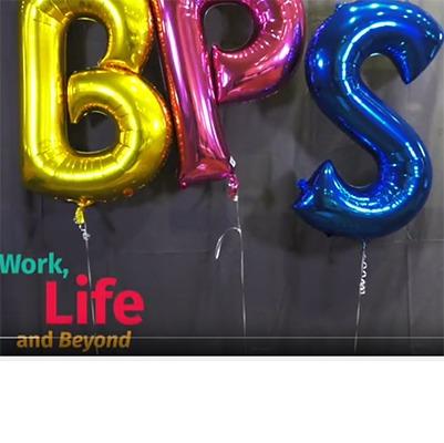 BPS Work, Life and Beyond