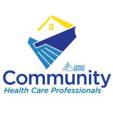 OPSEU Community Health Care Professionals