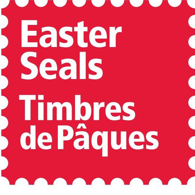 Easter Seals/Timbres de Paques