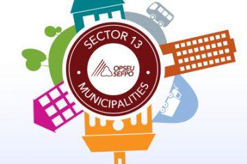 OPSEU Sector 13 Municipalities