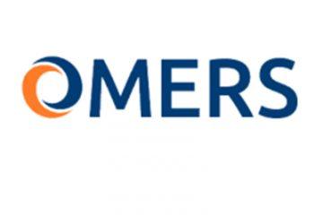 Ontario Municipal Employees Retirement System logo