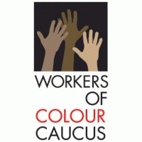 OPSEU Workers of Colour Caucus logo