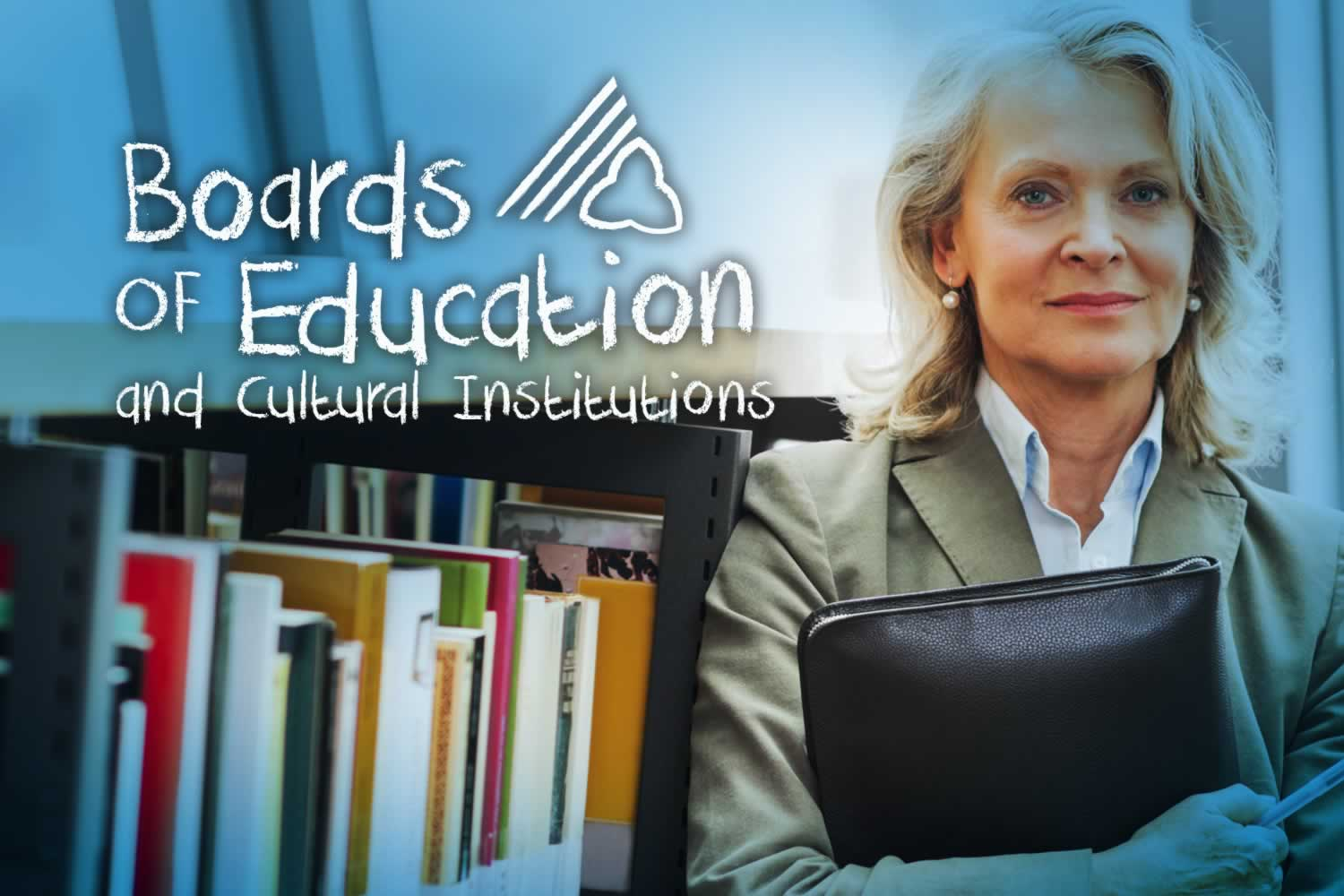 Boards of Education and Cultural Institutions