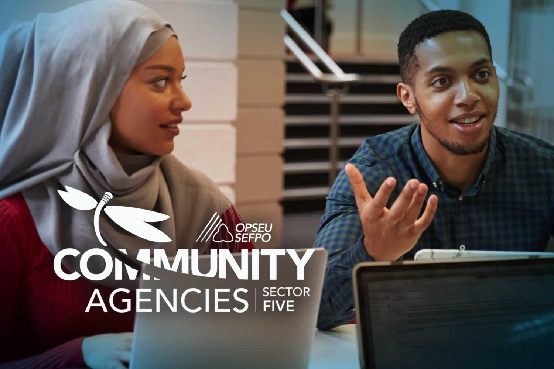 OPSEU Community Agencies Sector 5