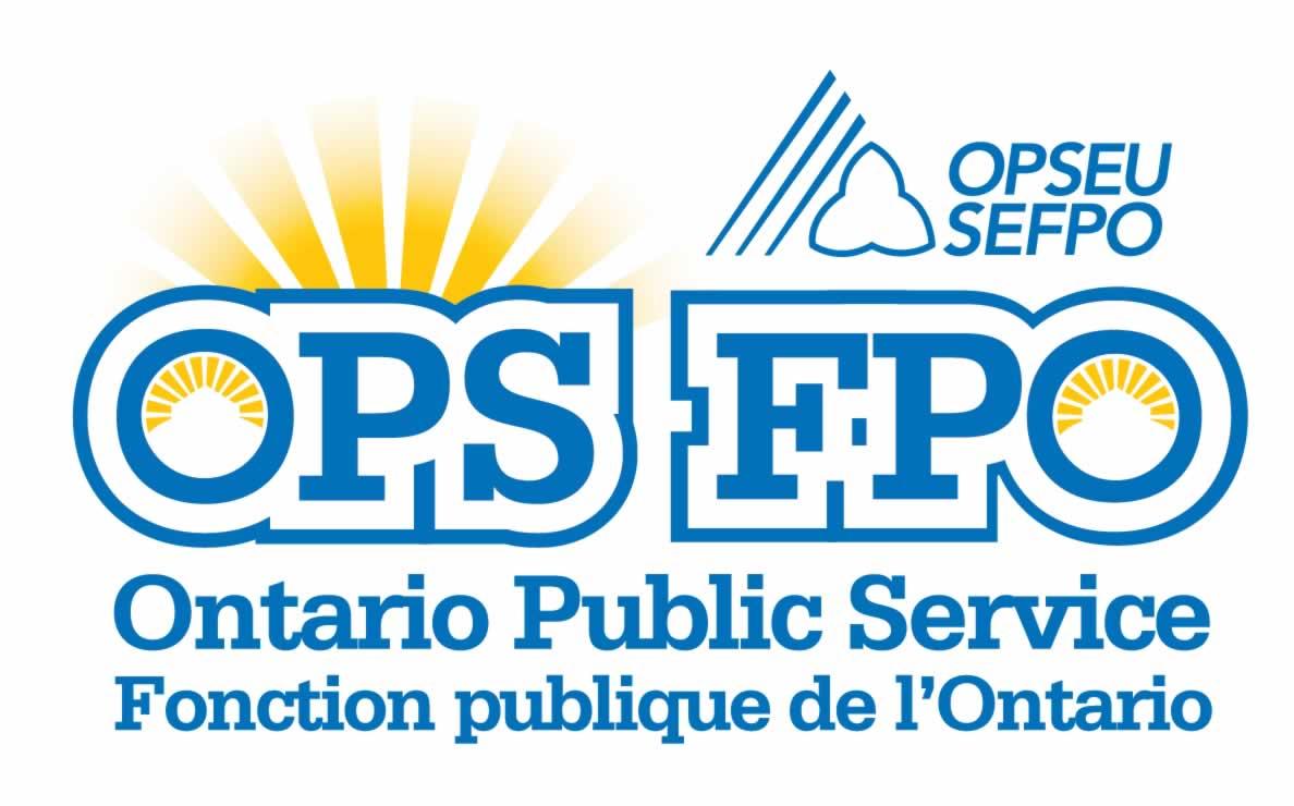 Ontario Public Service