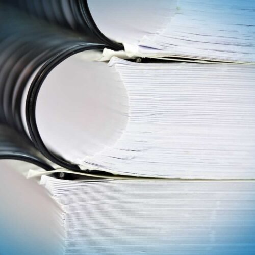 Large Books of collective agreements