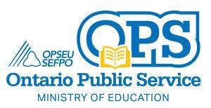 English MOE logo