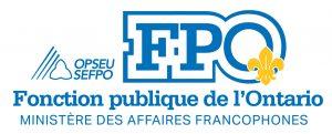 French MFA logo