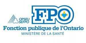 French MOH logo