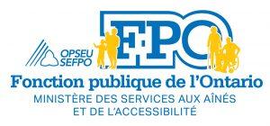 French MSA logo