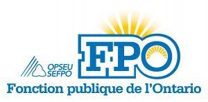 French OPS logo