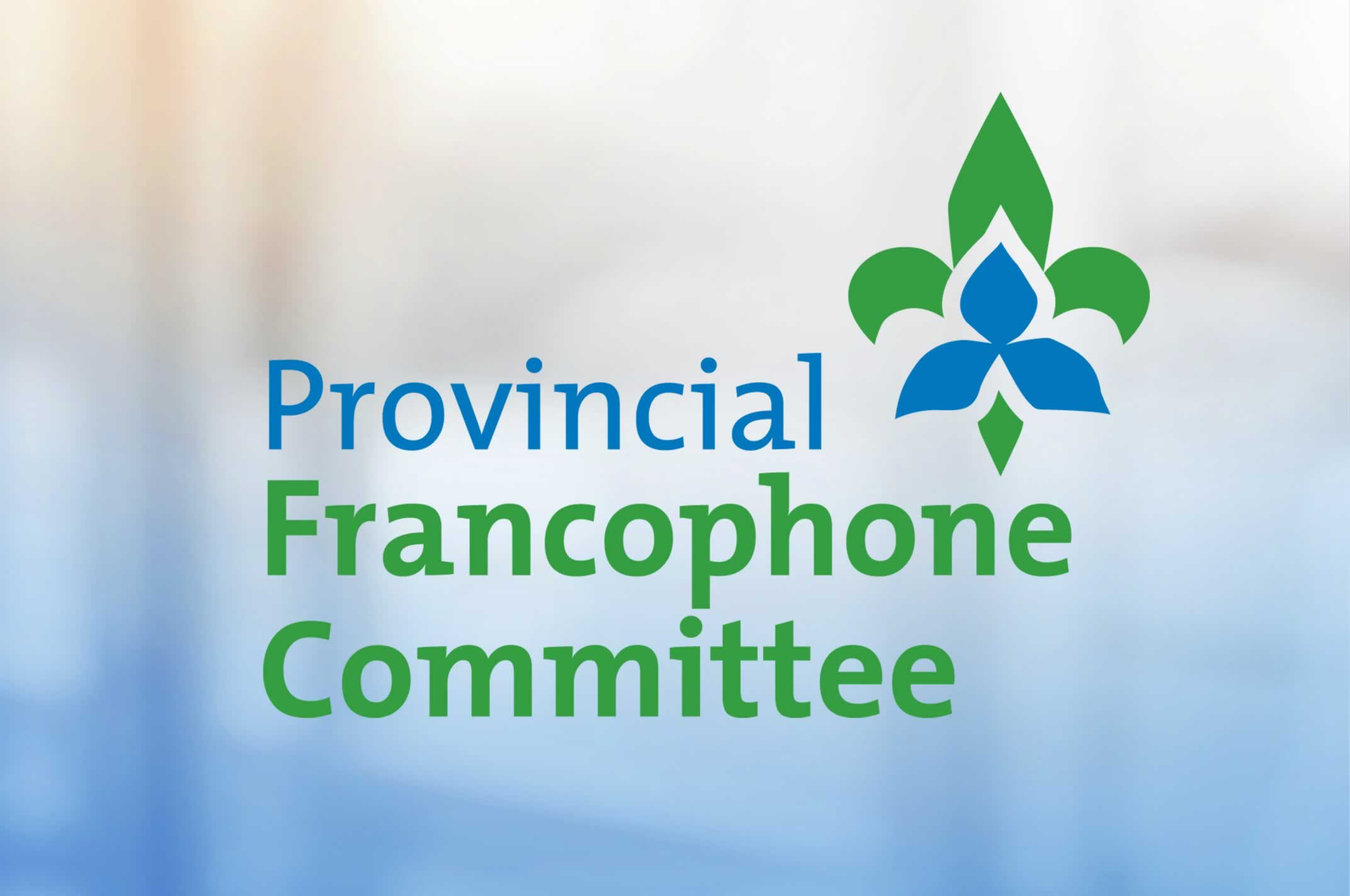 Provincial Francophone committee