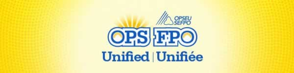 OPS Unified / FPO Unifiee
